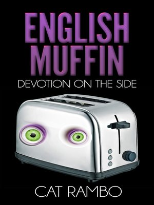 cover image of English Muffin, Devotion on the Side