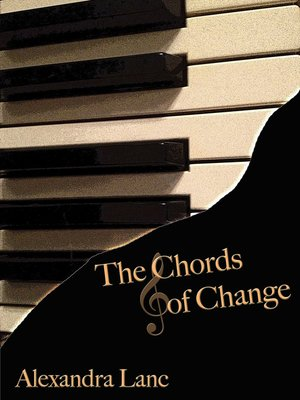 cover image of The Chords of Change