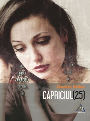 cover image of Capriciul 25