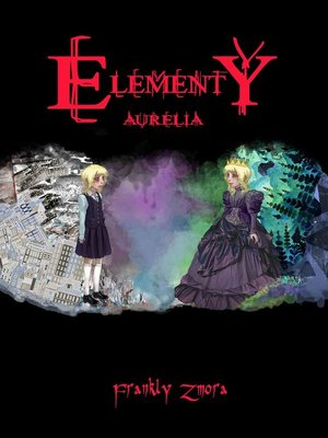cover image of Elementy. Aurelia