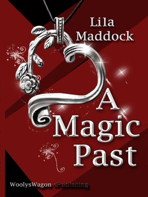 cover image of A Magic Past