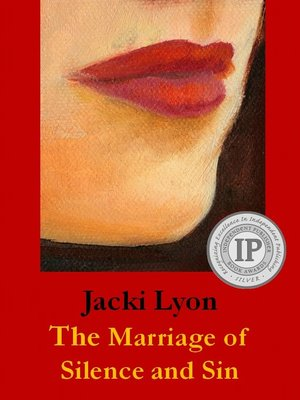 cover image of The Marriage of Silence and Sin