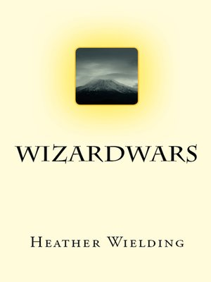 cover image of Wizardwars