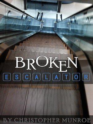 cover image of Broken Escalator