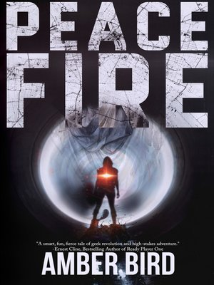 cover image of Peace Fire