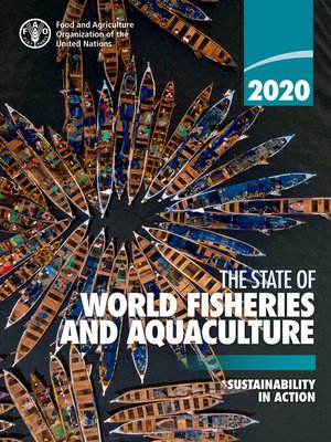 cover image of The State of World Fisheries and Aquaculture 2020