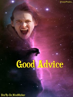 cover image of Good Advice