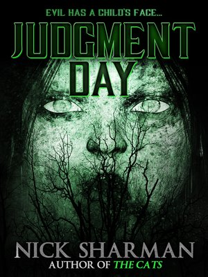 cover image of Judgment Day
