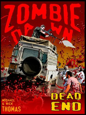 cover image of Dead End (Zombie Dawn Stories)