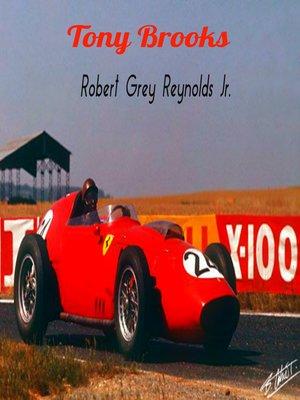 cover image of Tony Brooks