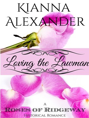 cover image of Loving the Lawman