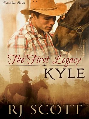 cover image of Kyle