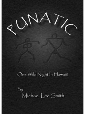 cover image of Punatic