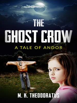 cover image of The Ghostcrow