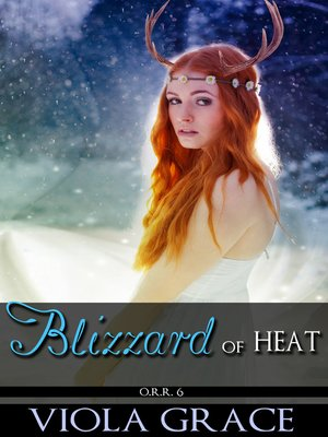 cover image of Blizzard of Heat