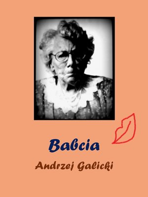 cover image of Babcia
