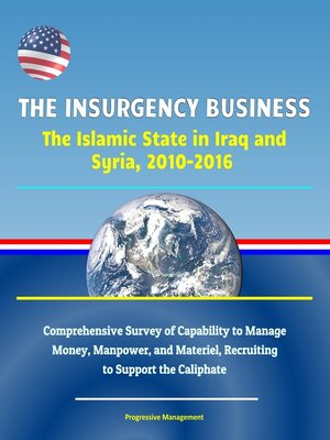 cover image of The Insurgency Business