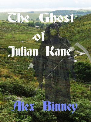 cover image of The Ghost of Julian Kane