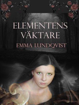 cover image of Elementens väktare
