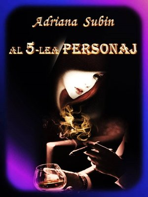 cover image of Al 5-lea Personaj
