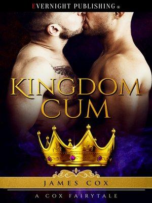 cover image of Kingdom Cum