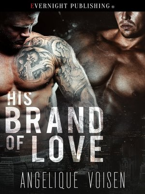 cover image of His Brand of Love