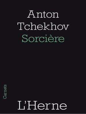 cover image of Sorcière
