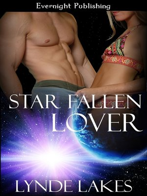 cover image of Star Fallen Lover