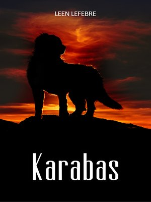 cover image of Karabas