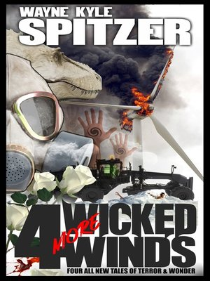 cover image of 4 More Wicked Winds