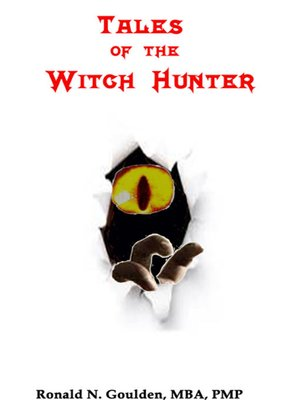 cover image of Tales of the Witch Hunter