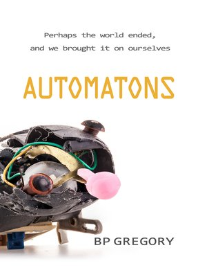 cover image of Automatons