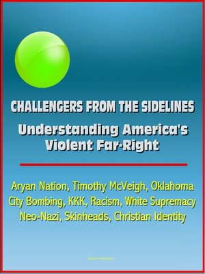 cover image of Challengers from the Sidelines