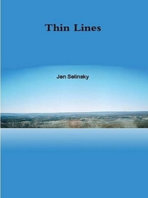 cover image of Thin Lines