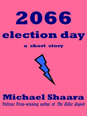 cover image of 2066 Election Day