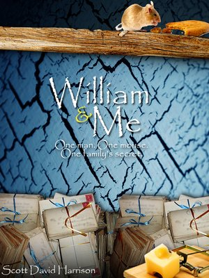 cover image of William & Me