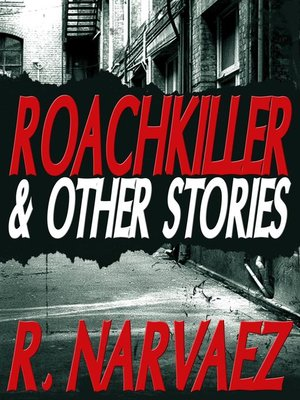 cover image of Roachkiller and Other Stories