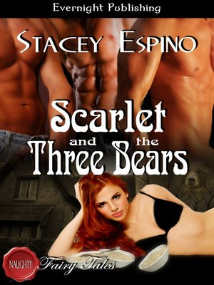 cover image of Scarlet and the Three Bears