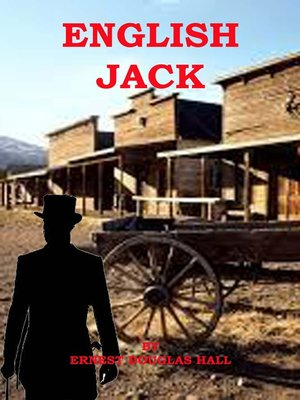 cover image of English Jack
