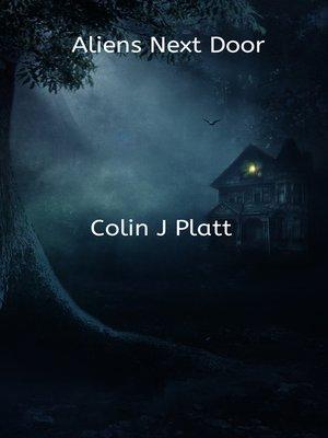 cover image of Aliens Next Door