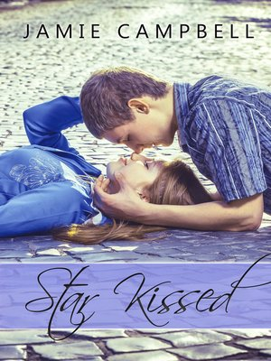 cover image of Star Kissed, no. 2