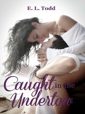 cover image of Caught in the Undertow (Hawaiian Crush #6)