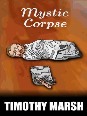 cover image of Mystic Corpse