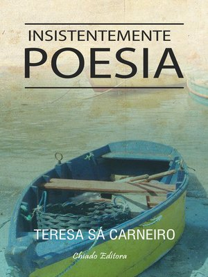 cover image of Insistentemente Poesia