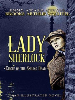 cover image of Lady Sherlock