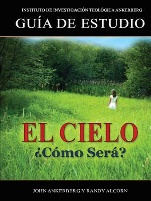 cover image of ¿El Cielo, Cómo Será?