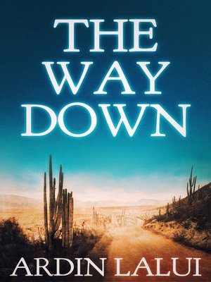 cover image of The Way Down