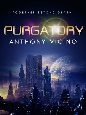 cover image of Purgatory (A Short Story)