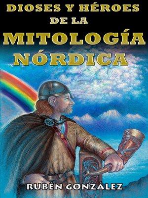 dioses y heroes de la mitologia nordica pdf
