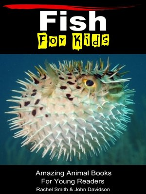 cover image of Fish For Kids